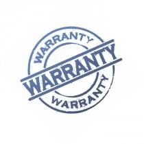 3-Year Warranty