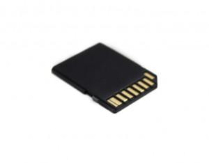 8GB Memory Card